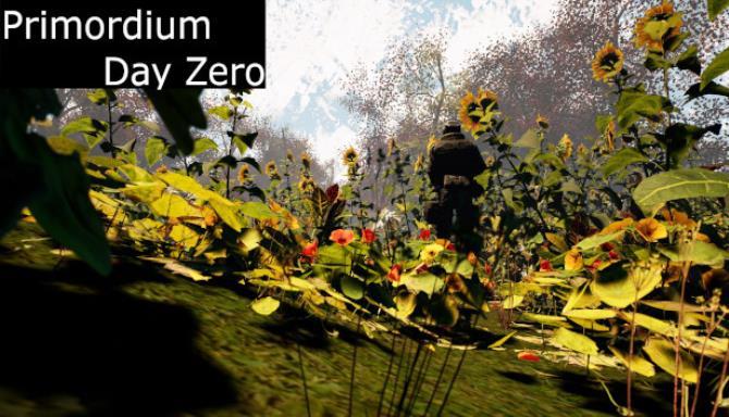 Primordium - Day Zero Free Download