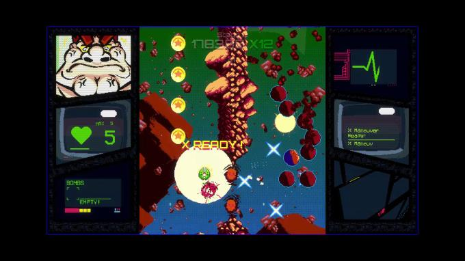 Project Starship X Torrent Download