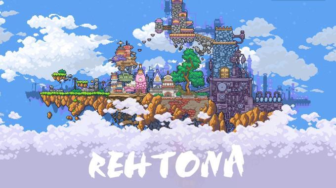 Rehtona  幻境双生 Torrent Download
