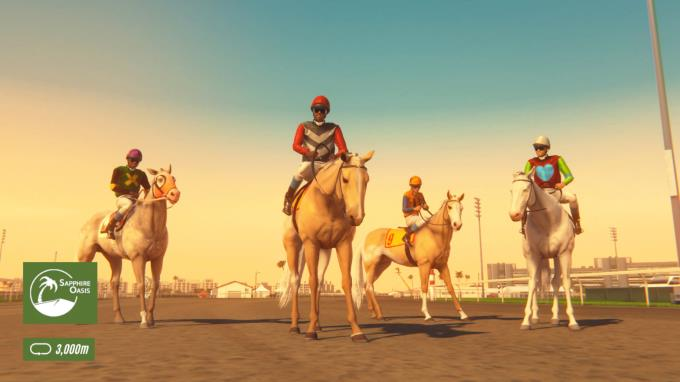 Rival Stars Horse Racing: Desktop Edition PC Crack
