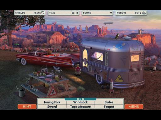 Road Trip USA II: West Collector's Edition PC Crack