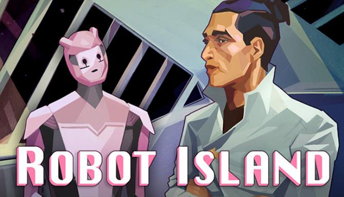 Robot Island Free Download