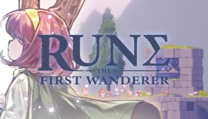 Rune The First Wanderer free download