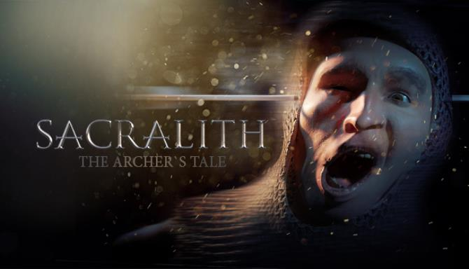 SACRALITH : The Archer`s Tale free download