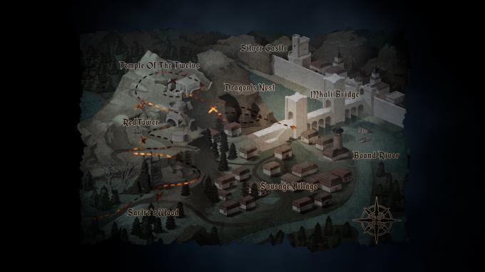 SACRALITH : The Archer`s Tale PC Crack