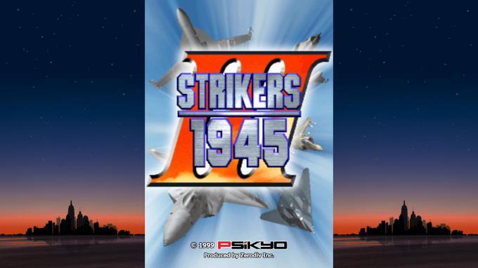 STRIKERS 1945 III Torrent Download