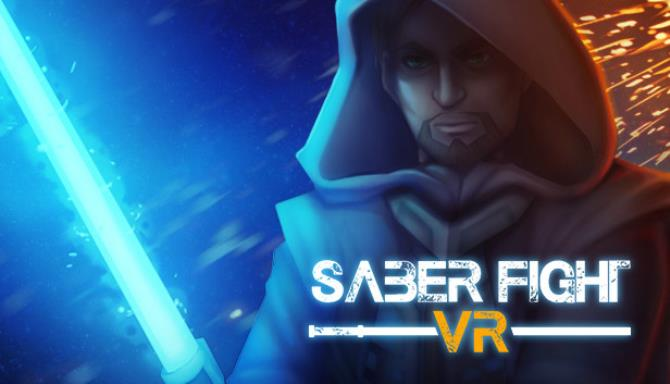 Saber Fight VR Free Download