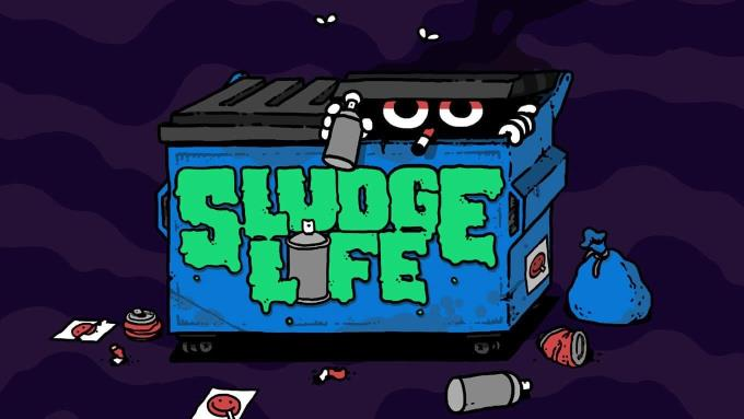 Sludge Life Free Download