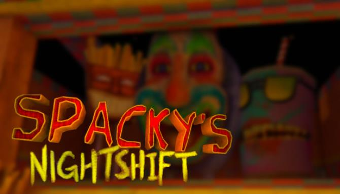 Spacky's Nightshift Free Download