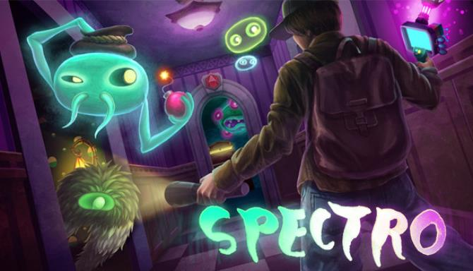 Spectro Free Download
