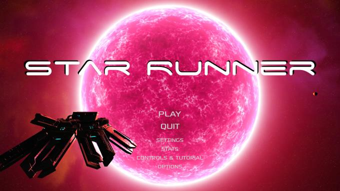 Star Runner Torrent Download