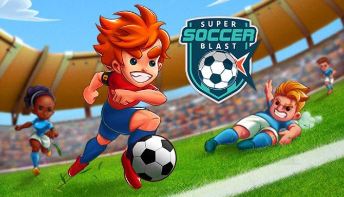 Super Soccer Blast Free Download
