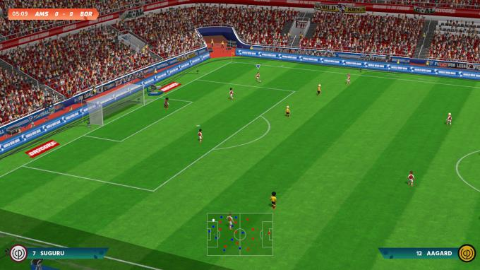 Super Soccer Blast Torrent Download