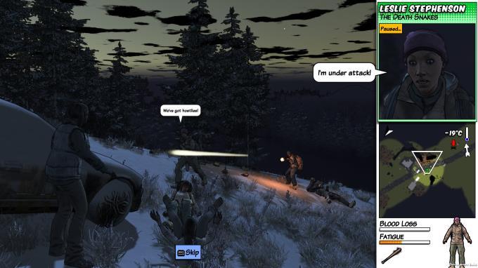 Survivalist: Invisible Strain PC Crack