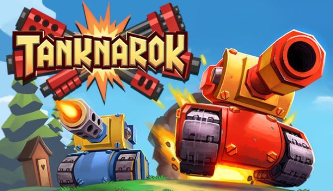 TANKNAROK Free Download