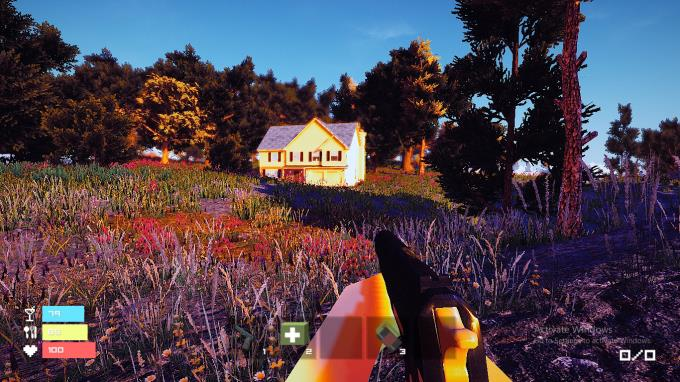THE Z LAND : FPS SURVIVAL Torrent Download
