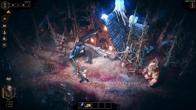 Tainted Grail Torrent Download