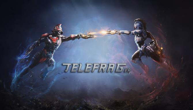 Telefrag VR Free Download