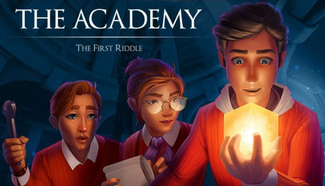 The Academy: The First Riddle Free Download