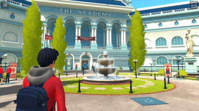 The Academy: The First Riddle Torrent Download