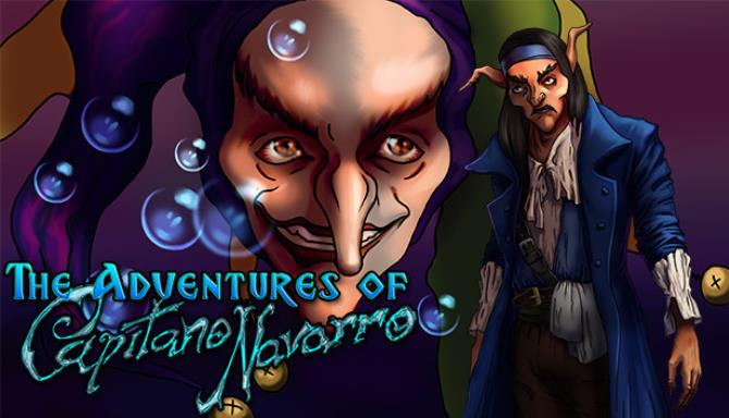 The Adventures of Capitano Navarro Free Download