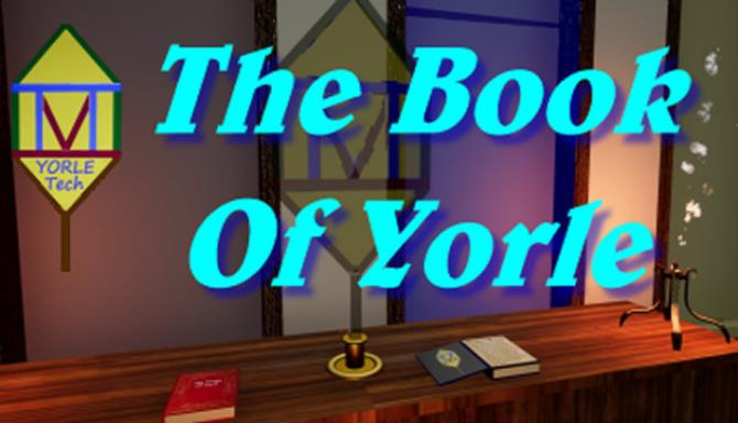 The Book Of Yorle: Save The Church Free Download