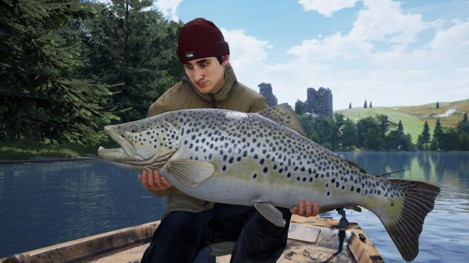 The Catch: Carp & Coarse Torrent Download