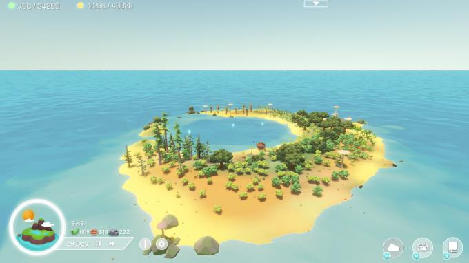 The Island Story Torrent Download