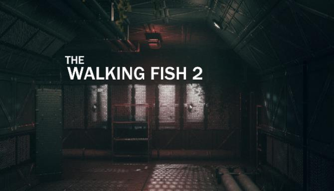The Walking Fish 2: Final Frontier Free Download
