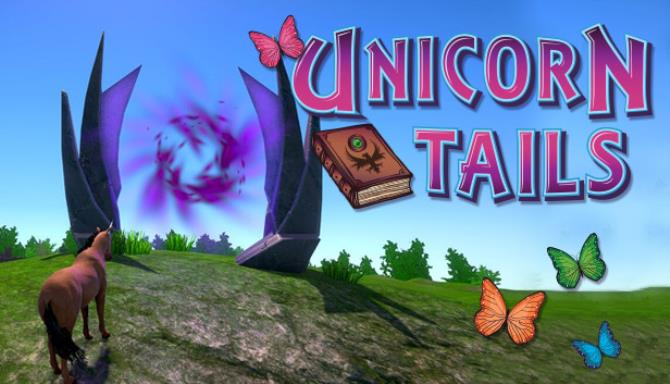 Unicorn Tails Free Download