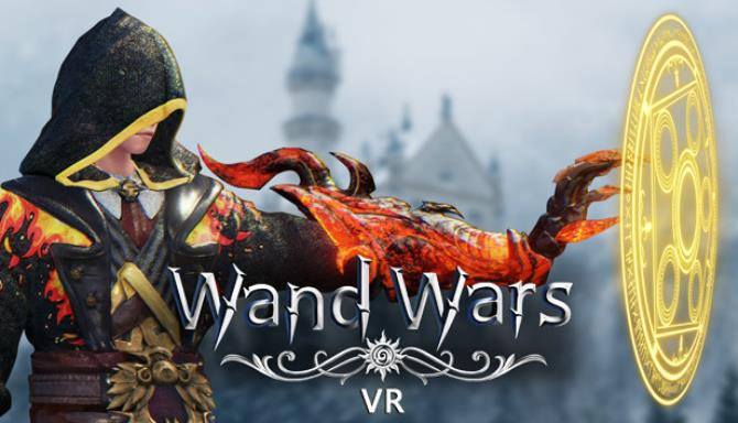 Wand Wars VR free download