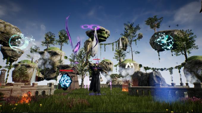 Wand Wars VR Torrent Download
