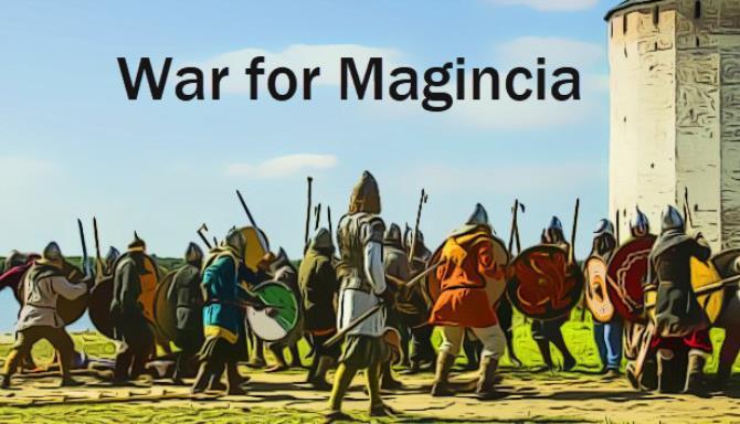 War for Magincia free download