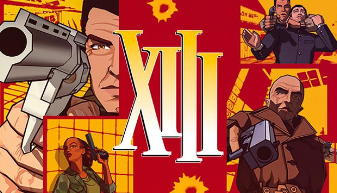 XIII - Classic Free Download