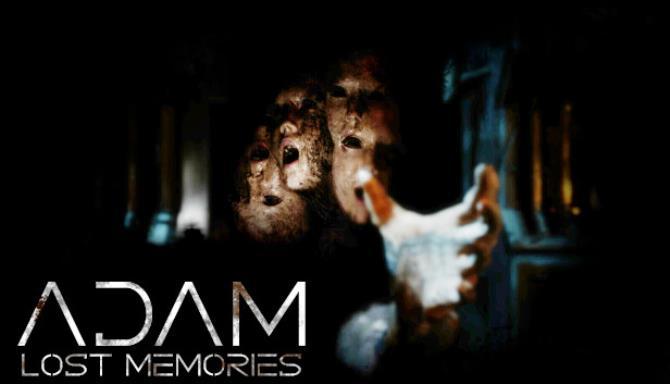 Adam – Lost Memories free download
