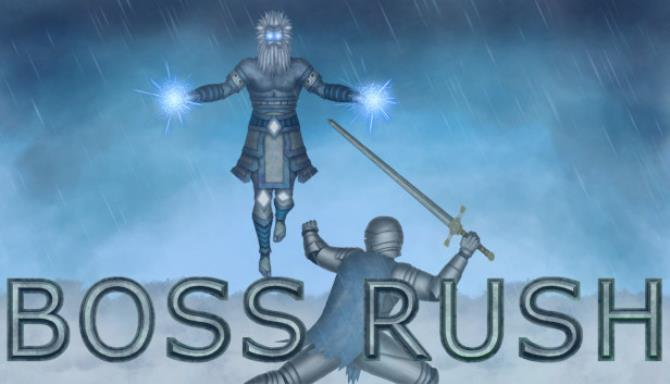 Boss Rush: Mythology Free Download