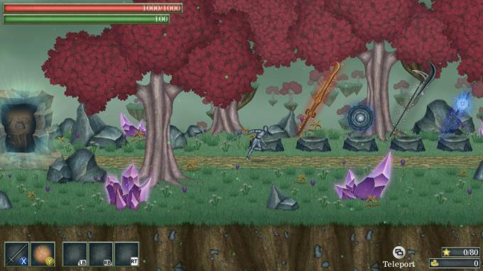 Boss Rush: Mythology Torrent Download