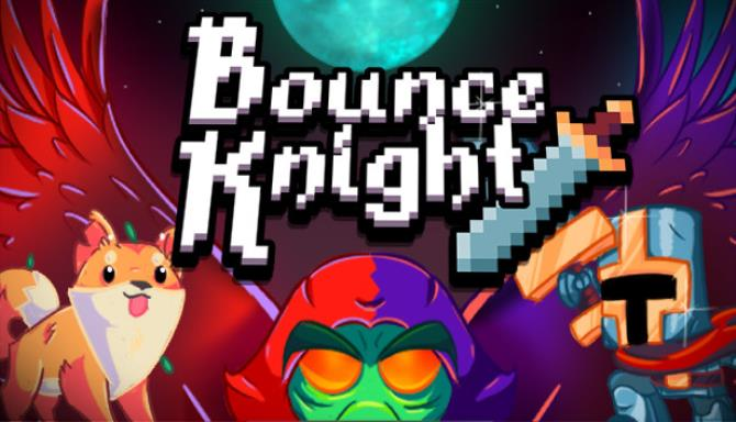 Bounce Knight Free Download