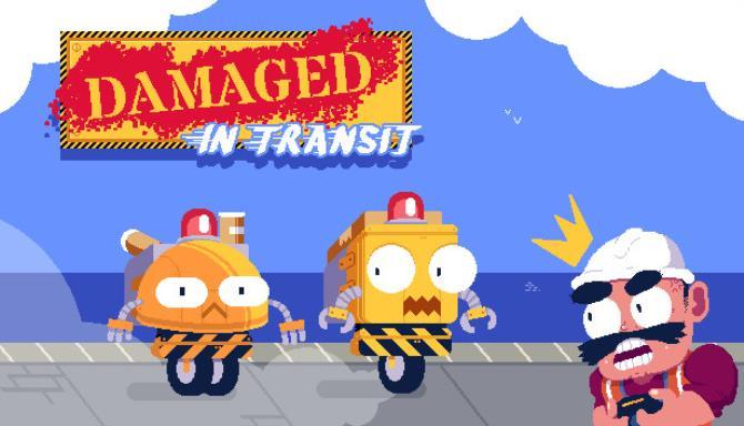 Damaged In Transit Free Download