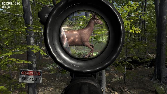 Deer Hunter xTreme Focal Plane Torrent Download