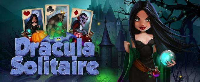 Dracula Solitaire Free Download