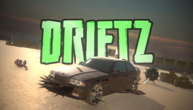 DriftZ Free Download