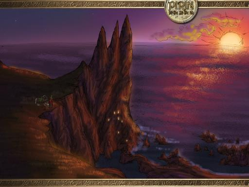 Eselmir and the five magical gifts Torrent Download