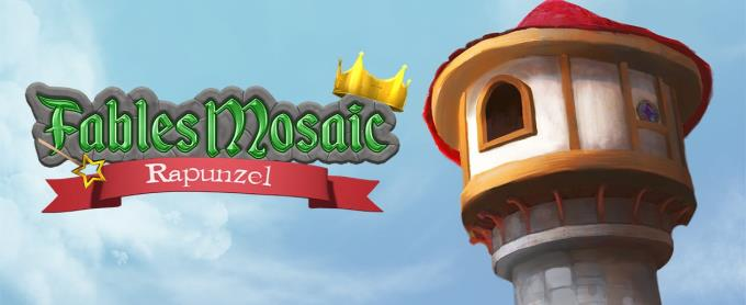 Fable Mosaics: Rapunzel Free Download