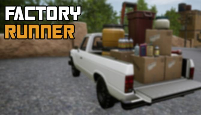 Factory Runner Free Download