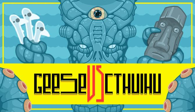 GEESE vs CTHULHU free download