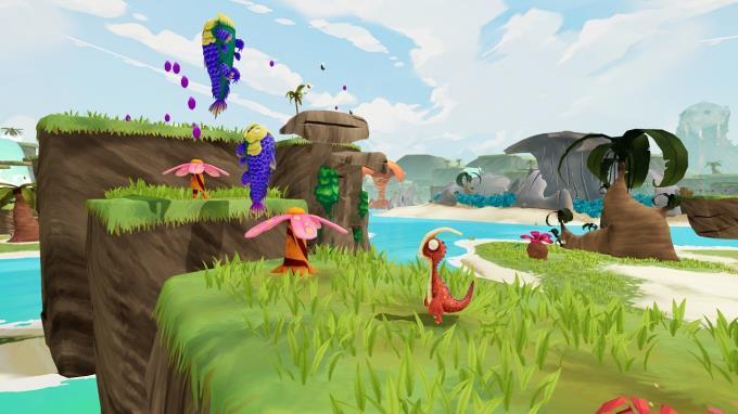 Gigantosaurus The Game PC Crack