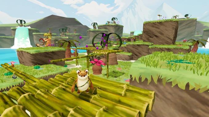 Gigantosaurus The Game Torrent Download
