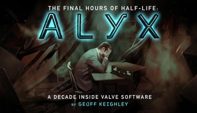 Half-Life: Alyx - Final Hours Free Download