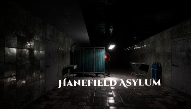 Hanefield Asylum Free Download